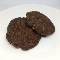 はとむぎクッキー ココア