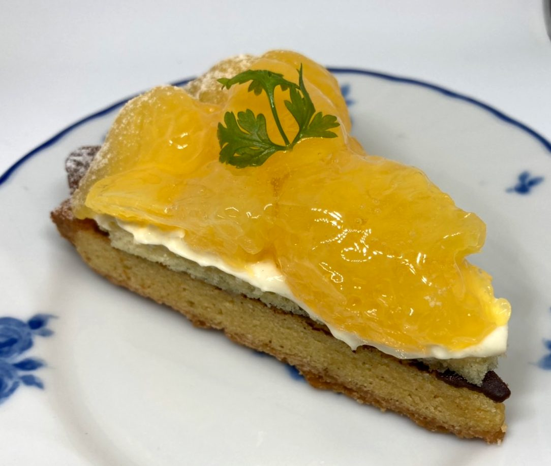 「お菓子なやくぜん Pâtisserie MP」薬膳茶も販売しています。京都府西京区桂地区のケーキ屋   季節の