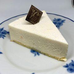 【期間限定】豆乳レアチーズ